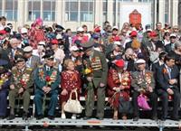 Военный парад в Туле, Фото: 1