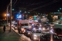 Транспортный коллапс в центре Тулы, Фото: 40