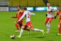«Арсенал» Тула - «Спартак-2» Москва - 4:1, Фото: 186