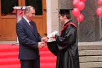 Вручение дипломов магистрам ТулГУ. 4.07.2014, Фото: 66