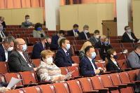 Заседание Тульской облдумы, Фото: 15