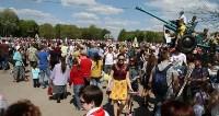 Митинг в День Победы в Центральном парке, Фото: 12