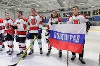 В Туле открылись Всероссийские соревнования по хоккею среди студентов, Фото: 13