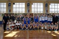 Женский «Финал четырёх» по баскетболу в Туле, Фото: 46