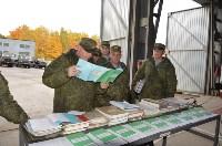 Командующий ВДВ проверил подготовку и поставил «хорошо» тульским десантникам, Фото: 5