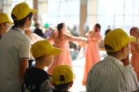 XIII областной спортивный праздник детей-инвалидов., Фото: 29