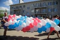 Новые квартиры в п.Дубовка Узловского района, Фото: 5