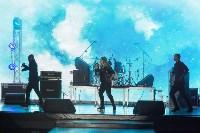 Си Си Кетч на фестивале в Туле, Фото: 24