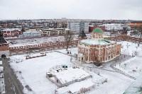 Пресс-тур в кремле, Фото: 24
