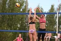 Пляжный волейбол в Барсуках, Фото: 25