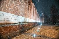 Апрельский снегопад - 2021, Фото: 159