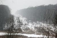 В Тульской области охотнадзор патрулирует леса на новой технике, Фото: 27