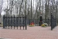 Ремонтные работы в ЦПКиО им. Белоусова, Фото: 7