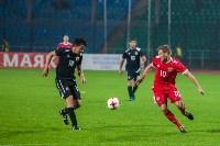 Сборная России против сборной Гибралтара, Фото: 81