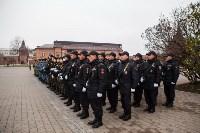 Митинг сотрудников ОВД в Тульском кремле, Фото: 72