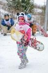 II-ой этап Кубка Тулы по сноуборду., Фото: 23