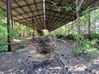 В Пролетарском районе Тулы ликвидируют разлив мазута, Фото: 25
