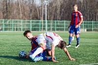 «Арсенал-м» - ЦСКА-м - 0:0, Фото: 78