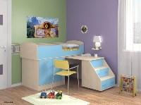 Выбираем мебель для ребенка, Фото: 13