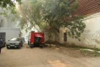 Пожар около Фролова, Фото: 9