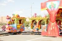Лунапарк в Туле., Фото: 31