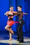 Валерия Кысина и Альберт Можаев, танцевально-спортивный центр «Арзу».  Руководитель: Марина Дадашева., Фото: 4
