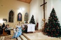 Католическое Рождество в Туле, 24.12.2014, Фото: 89