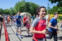 Essity Тульский полумарафон собрал 850 спортсменов со всей России, Фото: 113