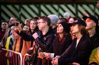 Мастер-классы, встреча с художником и концерт «Касты»: «Октава» отмечает 3-й день рождения, Фото: 128
