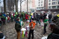 День святого Патрика в Туле. 16 марта 2014, Фото: 41