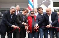 Открытие ледовой арены «Тропик»., Фото: 39