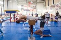 Мужская спортивная гимнастика в Туле, Фото: 38