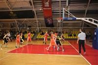 Баскетбольный праздник «Турнир поколений». 16 февраля, Фото: 5