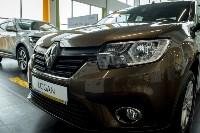 Новые Renault LOGAN и SANDERO, Фото: 1