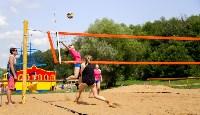 Пляжный волейбол 18 июня 2016, Фото: 41