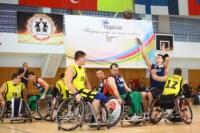 Чемпионат России по баскетболу на колясках в Алексине., Фото: 26