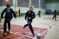 Женская мини-футбольная команда, Фото: 40