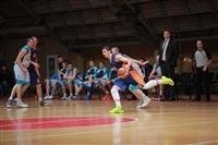 БК «Тула-ЩекиноАзот» обменялся победами с БК «Армастек-Липецк», Фото: 38