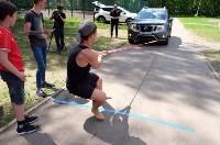 Соревнования по воркауту от ЛДПР, Фото: 48