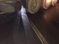 Авария на трассе Тула-Новомосковск. 05.11.2014, Фото: 7