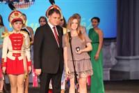 Владимир Груздев поздравил тульских выпускников-медалистов, Фото: 66