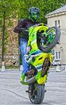 Всемирный день мотоциклиста 2020, Фото: 31