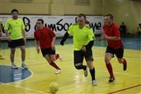 Чемпионат Тулы по мини-футболу среди любителей. 1-2 марта 2014, Фото: 7