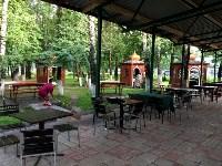 В каком кафе отпраздновать свадьбу этим летом, Фото: 17