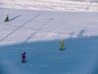 Зимние развлечения в Некрасово, Фото: 9