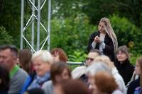 Агриппина Стеклова на фестивале Толстой, Фото: 48