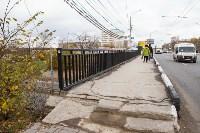 Орловский путепровод в Туле. Октябрь 2019, Фото: 5