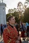 В Тульскую область прибыл ковчег с мощами новомучеников и исповедников Российских, Фото: 27