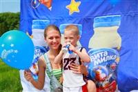 Дегустация питьевого творога Вита Милка, Фото: 26