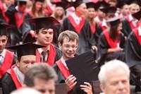 Владимир Груздев поздравил выпускников магистратуры ТулГУ, Фото: 3